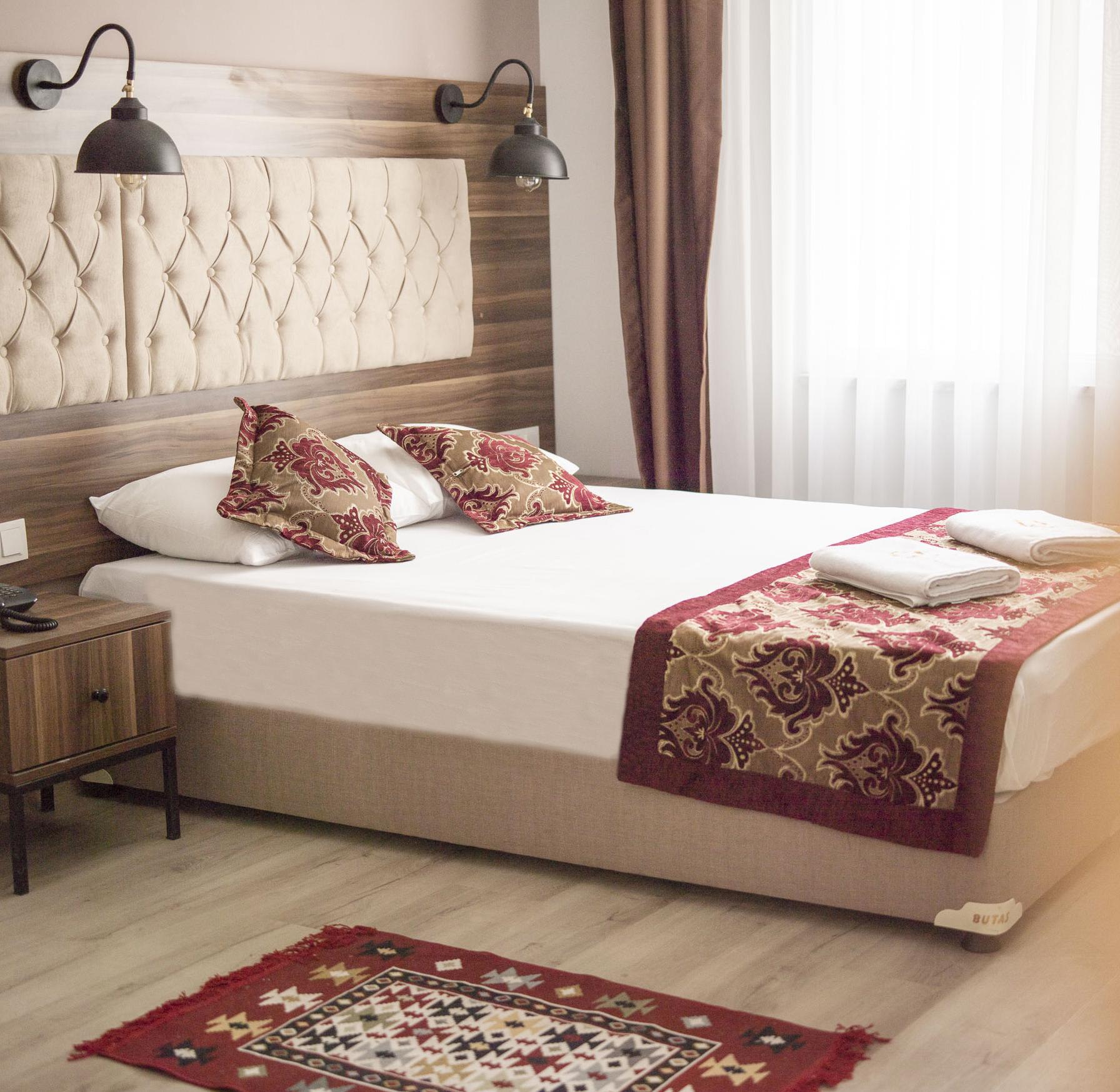 reina hotel ayasofya, sultanahmet